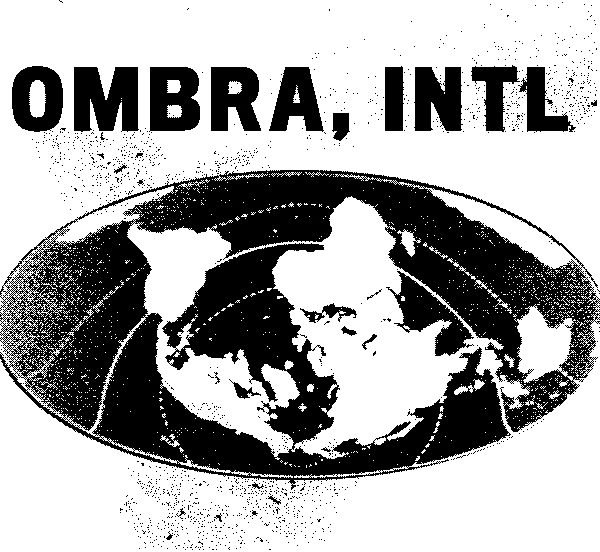 OMBRA globe2020