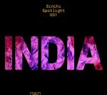 Sinchi Spotlight 001 India