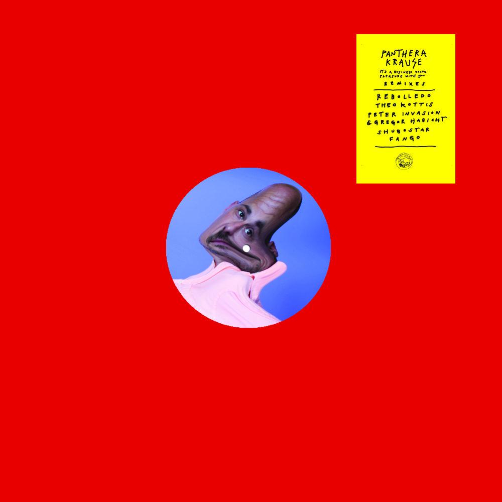 iabdpwy remixes EP