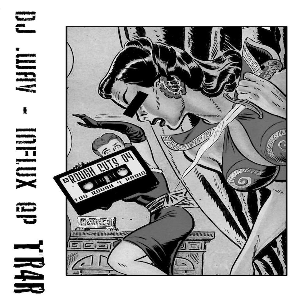 Rough Cuts 04 DJ.wav 1000x1000