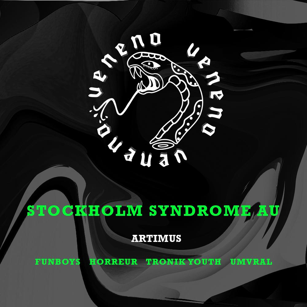 Stockholm Syndrome Au Artimus