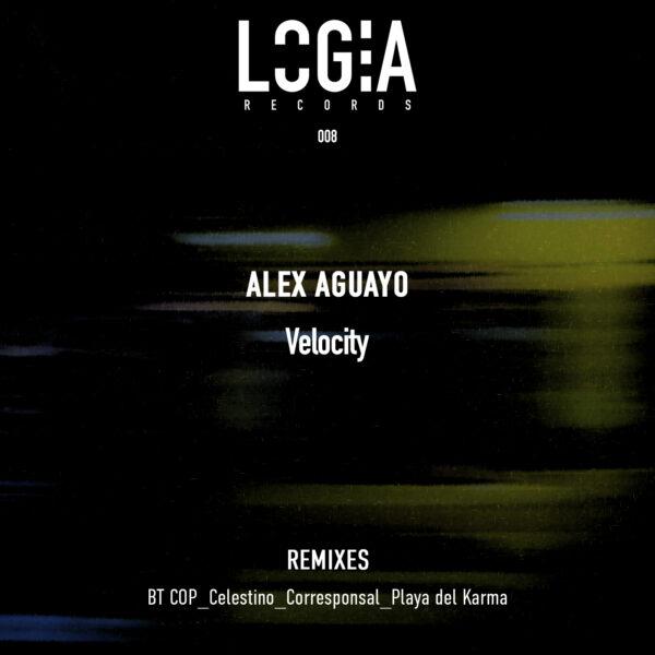 ALEX AGUAYO Velocity 1400x1400px