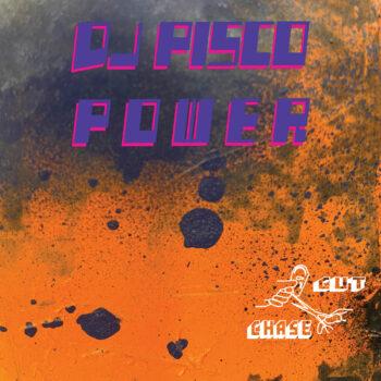 DJ PISCO POWER Cover cc006